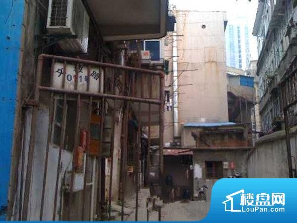 江西省农垦局宿舍