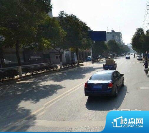 江西省城乡规划设计研究院宿舍