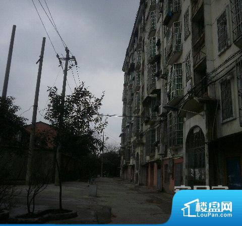 解放路国药厂宿舍