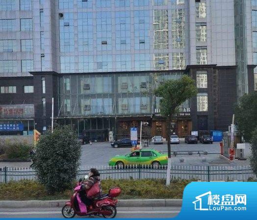 江西省广播电台宿舍