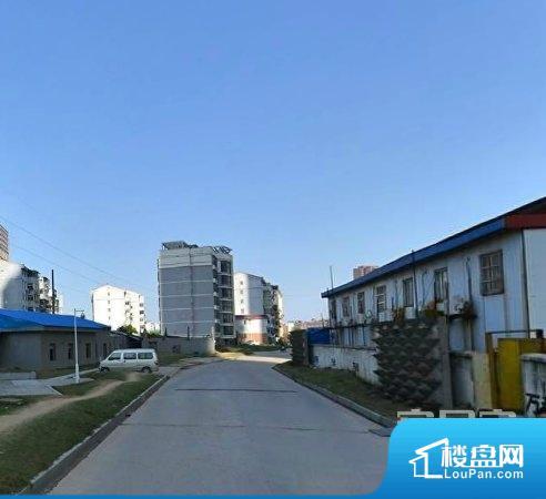 泰豪紫荆国际公寓