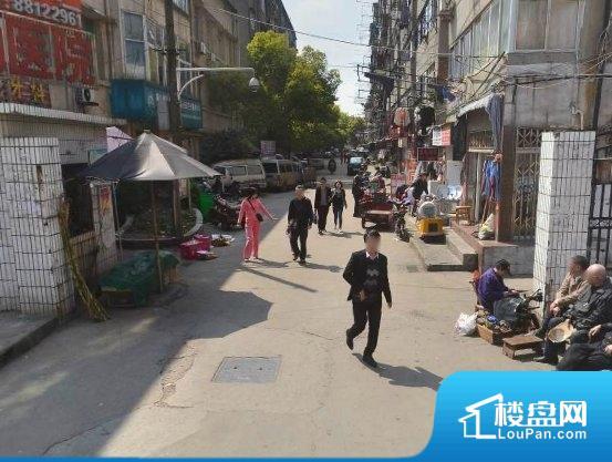 北京东路南池路电池宿舍