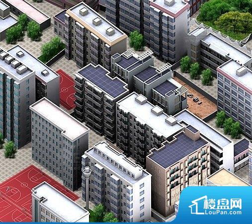 青山湖供电公司宿舍