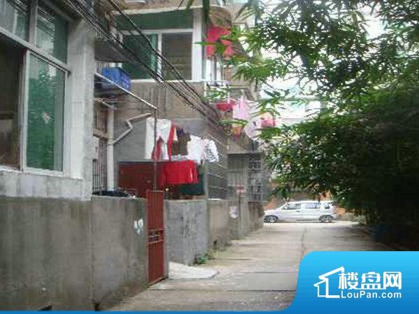 江大南路环保局宿舍
