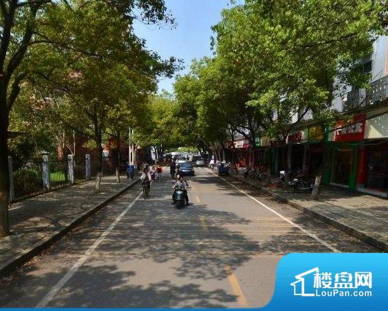 景江豪城北区