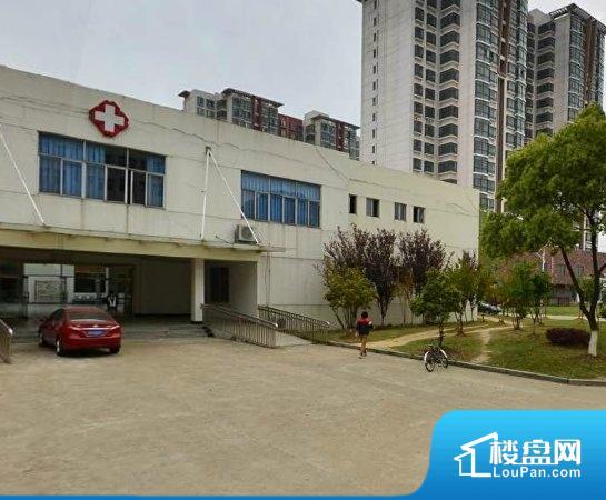 南昌县人民医院一宿舍