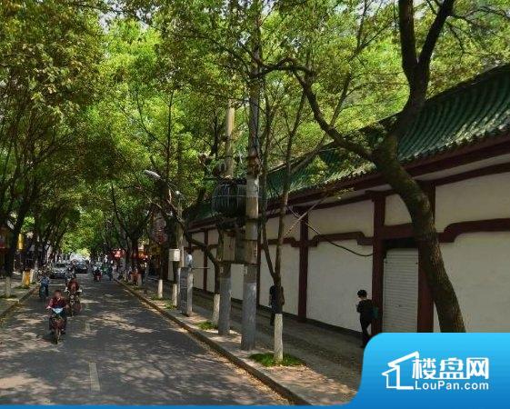 江西省工会住宅小区