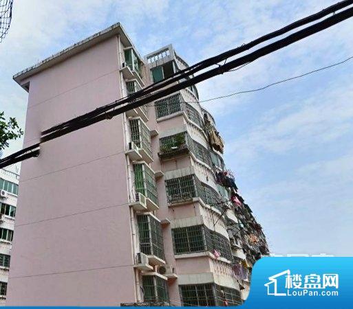 东湖城建局宿舍