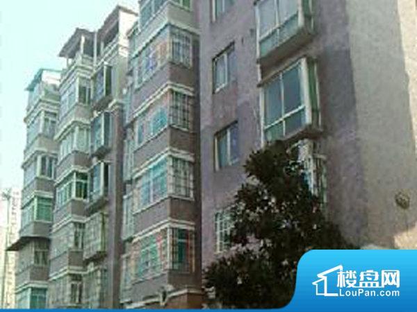 北京西路食品公司宿舍