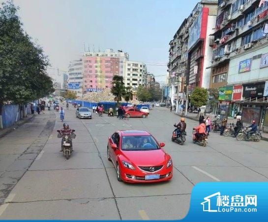 江西省医药公司住宅小区