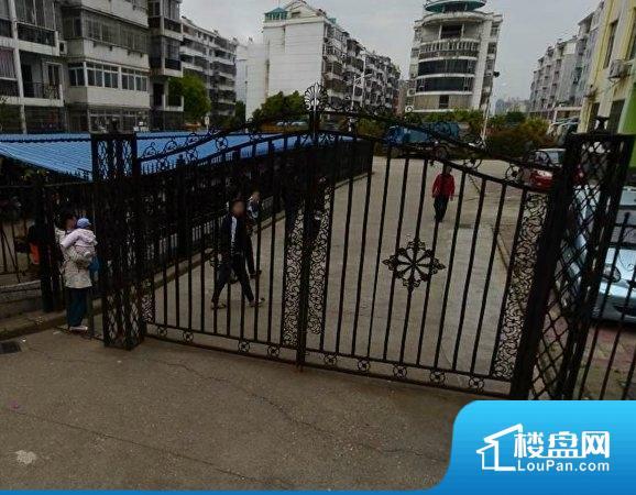 塘山农民公寓
