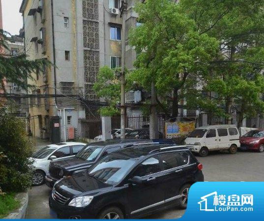 高级法院宿舍(江大南路)