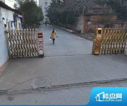 江大南路纺织局宿舍