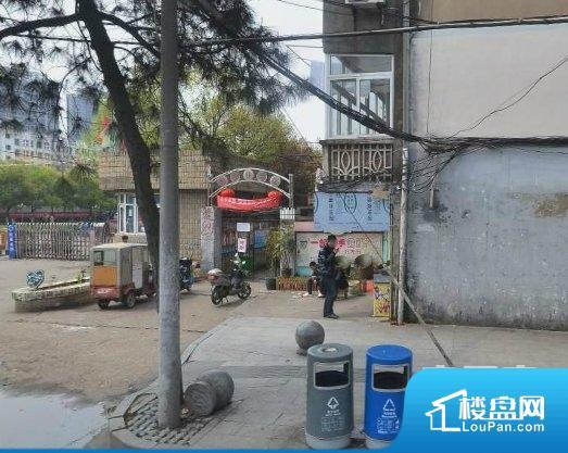 南昌客车厂住宅区