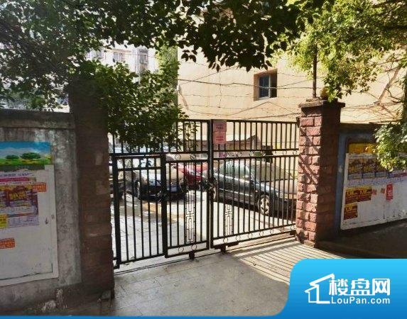 江大南路铝制品厂宿舍