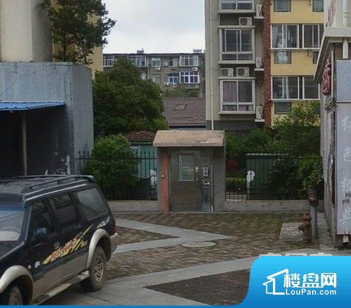 江大南路广电宿舍