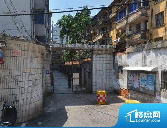 广西水电科学研究院宿舍