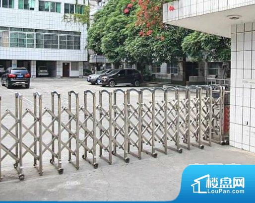 广西壮族自治区高级人民法院住宅区