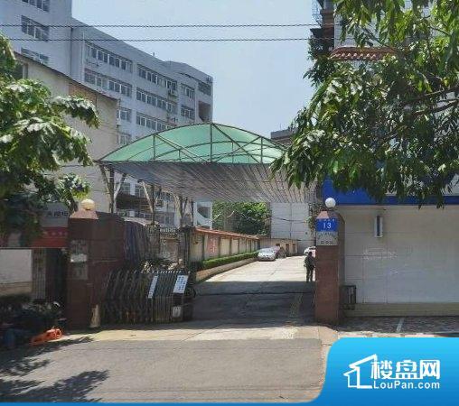 广西广播电影电视局第一宿舍
