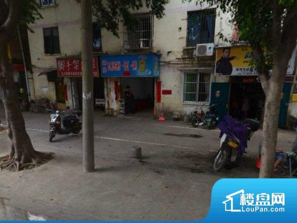 邕江时代广场