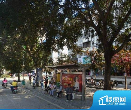 南宁壮宁工业园第一生活区