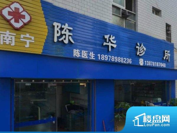 南宁市蔬菜研究所宿舍