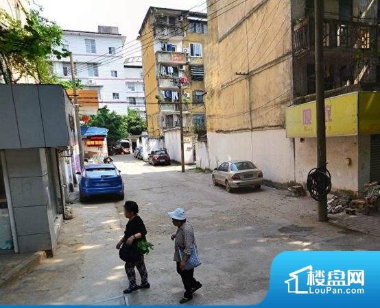 广西壮族自治区纺织总会宿舍