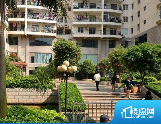 中国人民保险南宁分公司宿舍区