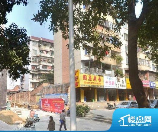 南宁市土产公司新阳宿舍