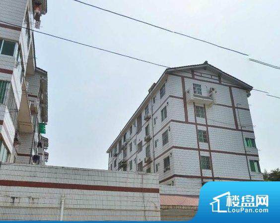 南宁供电局白沙生活小区