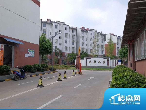 永宁镇傅云农民集中安置小区