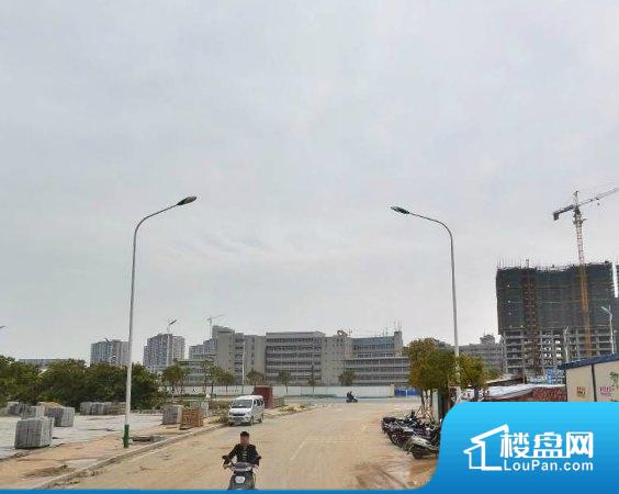 百捷中央墅府(公寓)