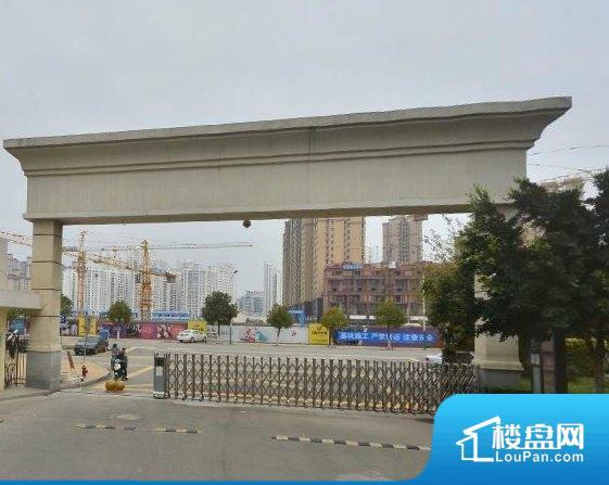 桥南片区锦州瑞苑