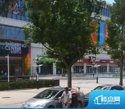 宝升昌广场