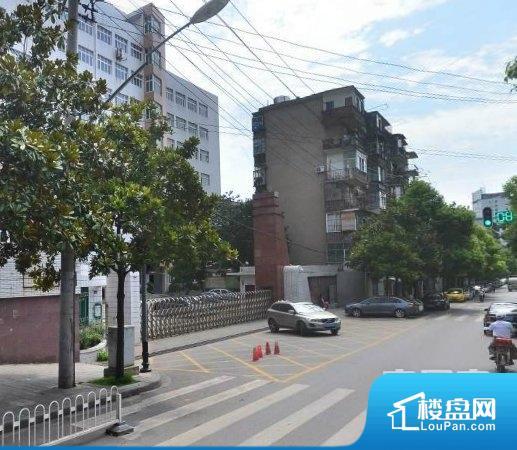 武汉中学宿舍