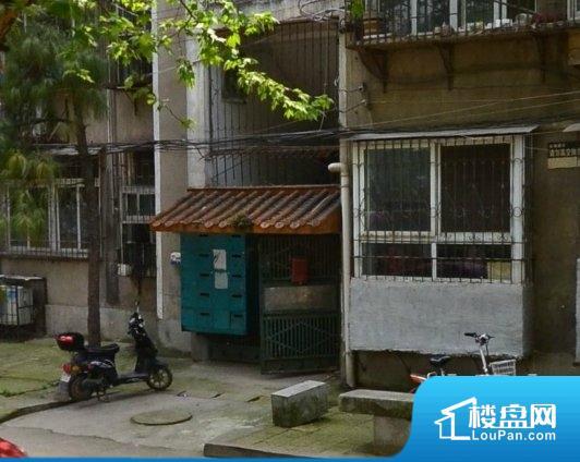 湖北省自动化研究所宿舍