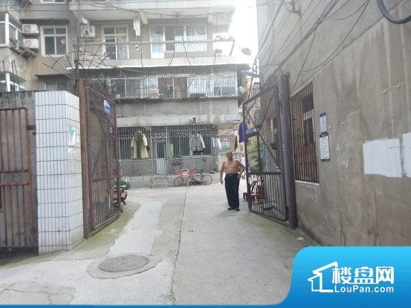 湖北省建设银行宿舍