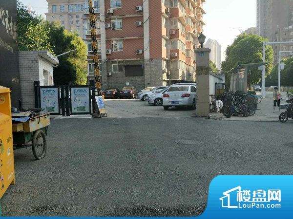 湖北省体育局宿舍区