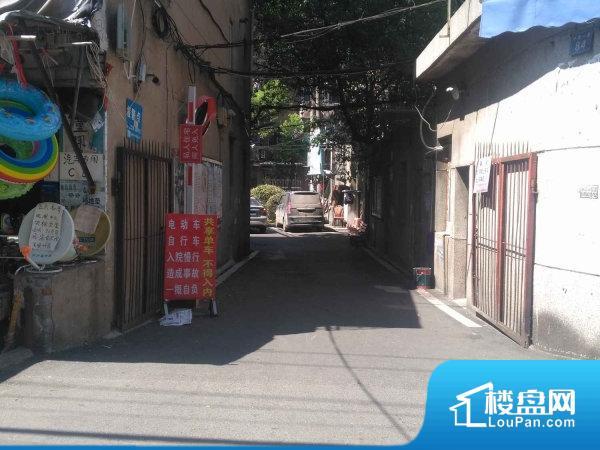 湖北省建筑物资供应运输公司宿舍