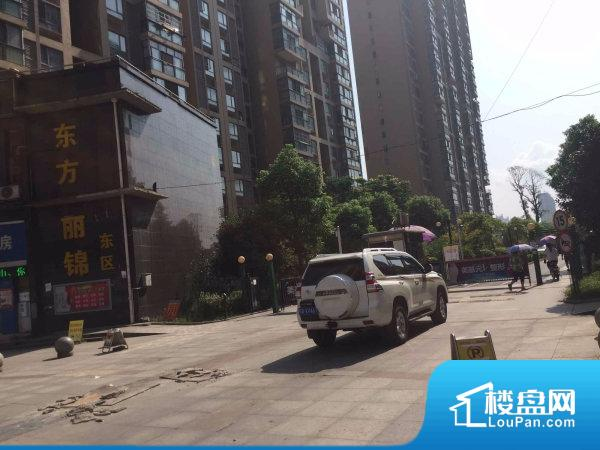 东方丽锦东区