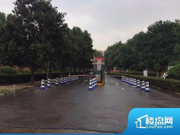 武汉科技大学洪山校区