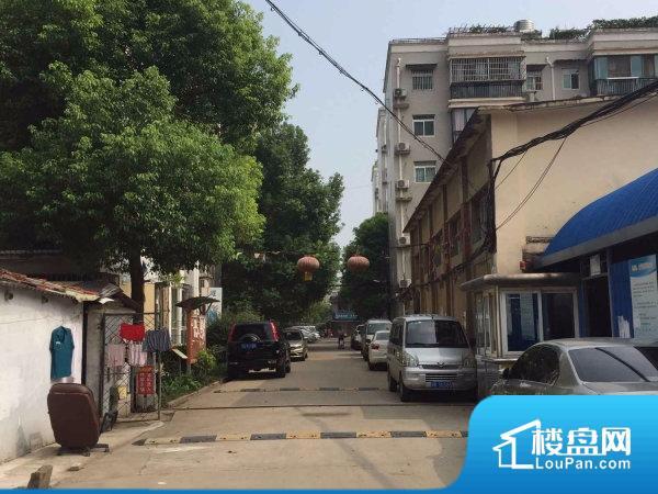 中铁七局武南小区