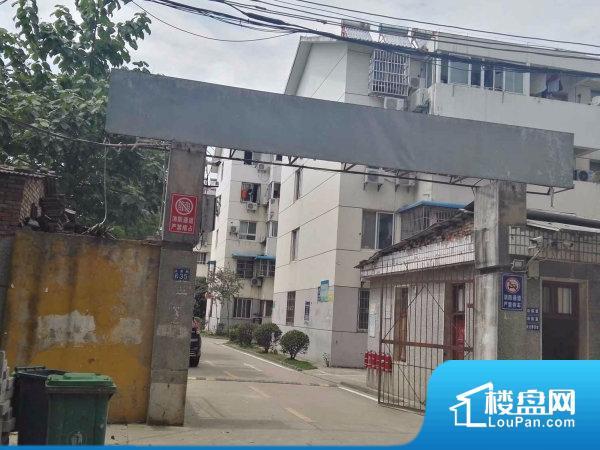 走马岭惠民新村还建小区