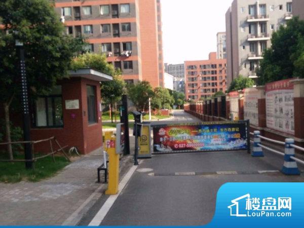 金融港青年公寓2期