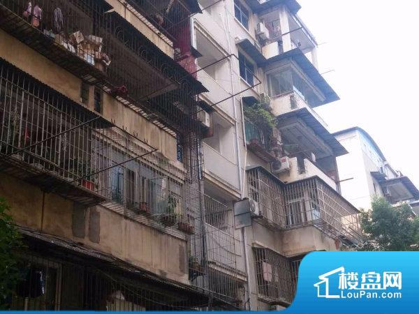 武汉市委党校宿舍