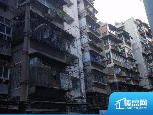 水塔街东民社区