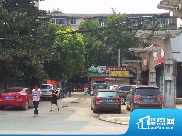钢花新村119街坊
