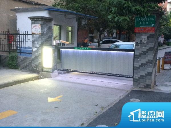 才惠社区58街坊
