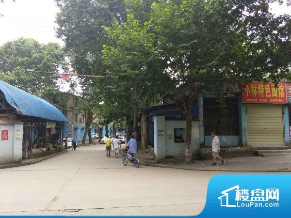 武东老三村