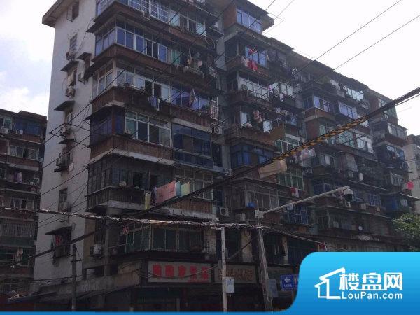 韩家墩街简易社区